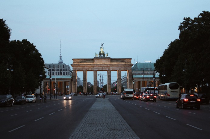 Berlin Tourist Attractions