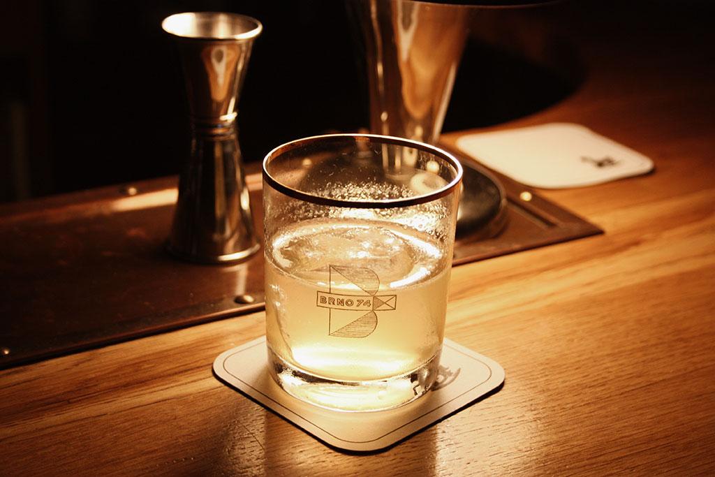 best cocktails in prague parlour