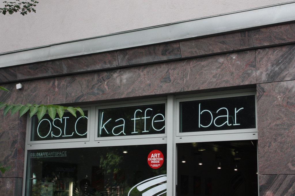Best Internet Cafes in Berlin Oslo Kaffeebar