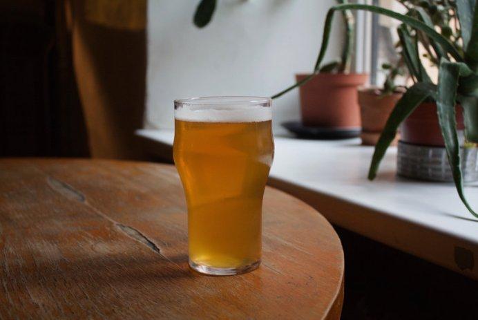 Craft Beer in Riga Chomsky