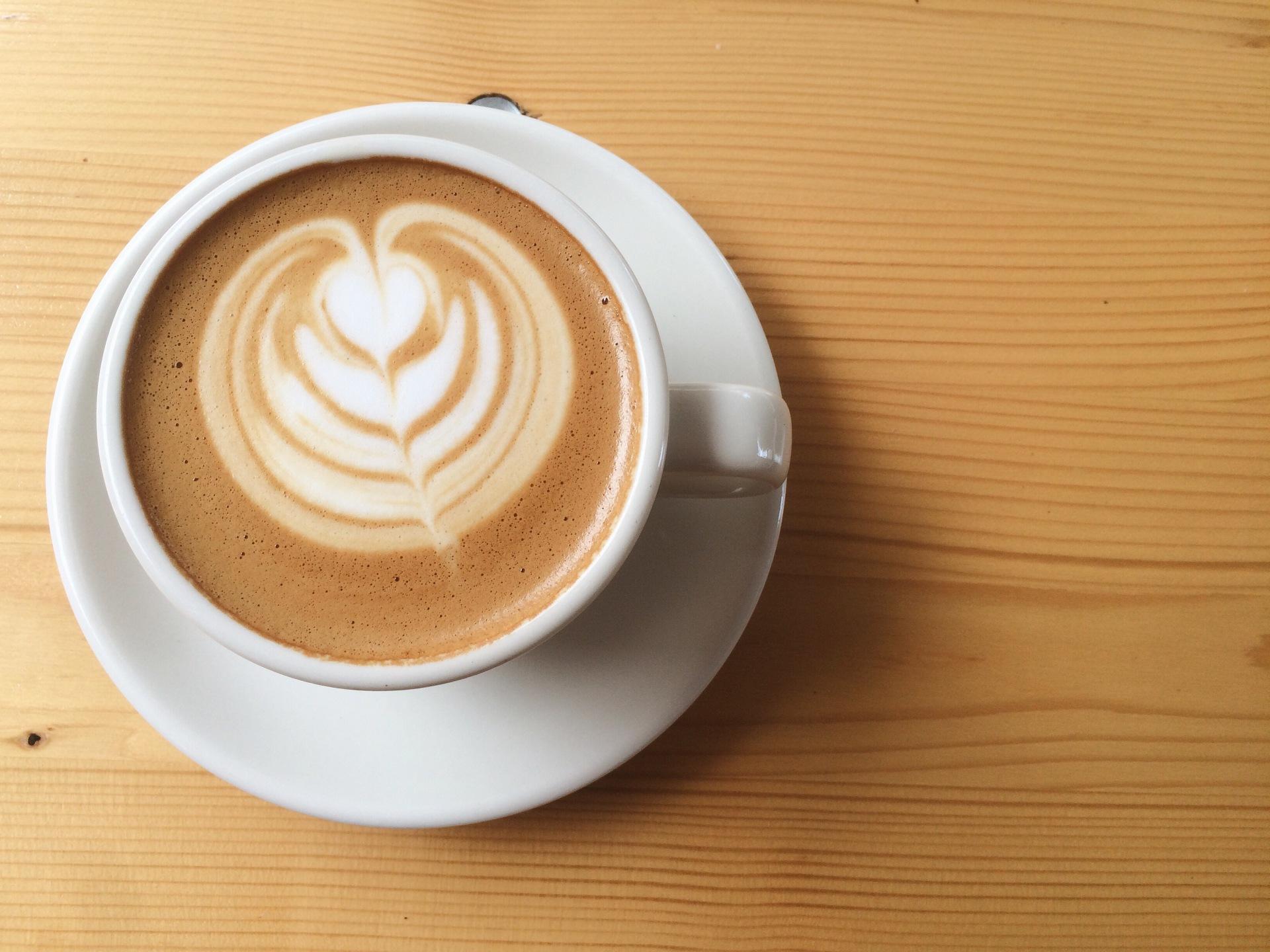Craft Coffee in Berlin No Fire No Glory