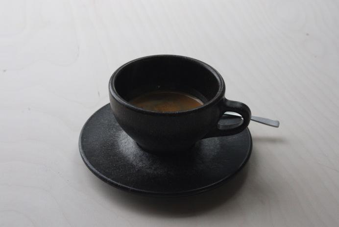 Craft Coffee in Berlin Oslo Kaffee Bar