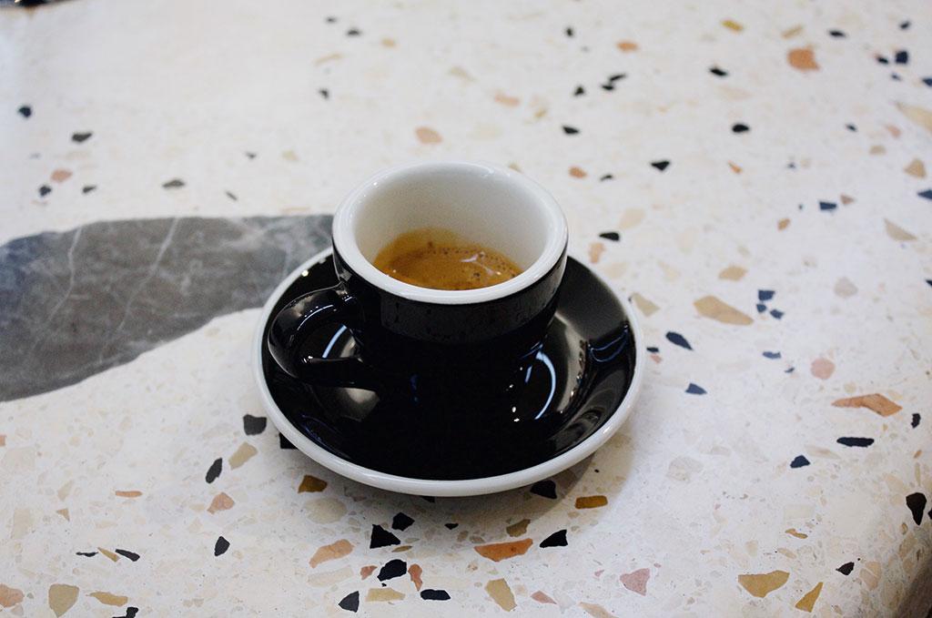 Coffee in Berlin Five Elephant